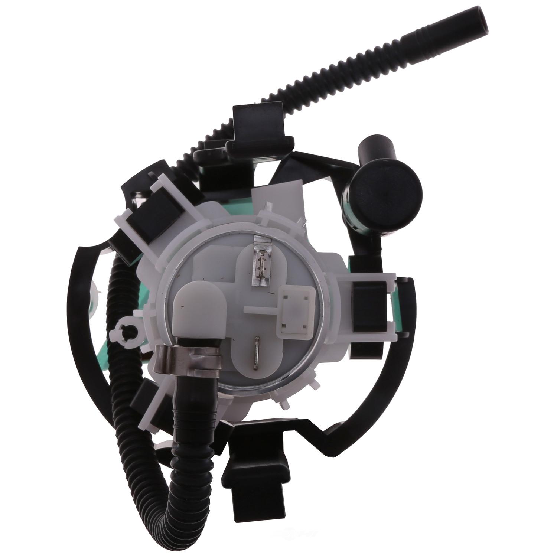CARTER - Fuel Pump Module Assembly - CTR P76557M