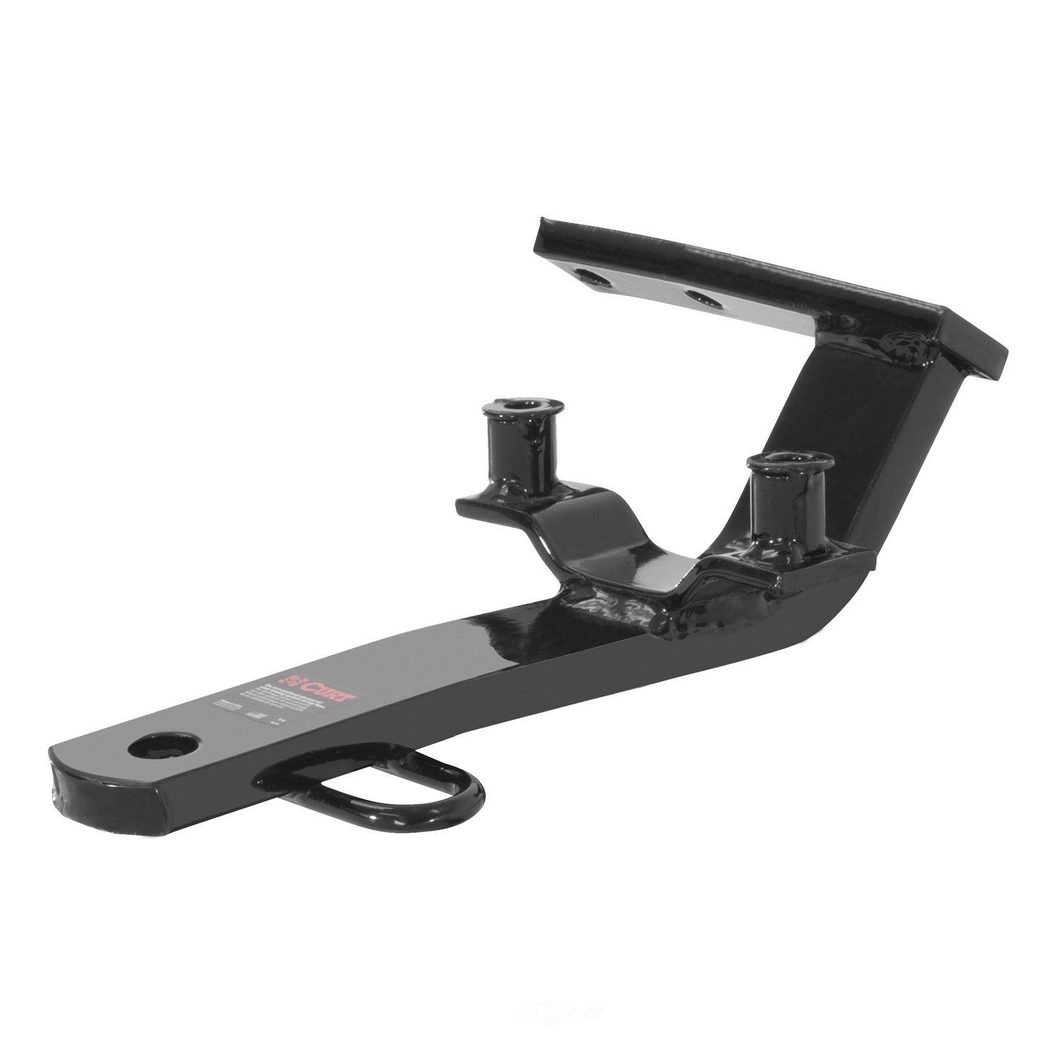 CURT MFG INC. - Class I 1.25 in. Receiver Hitch (Rear) - CUR 11537