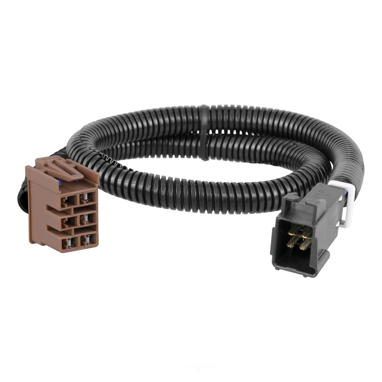 CURT MFG INC. - Brake Control Adapter Harness - CUR 51343