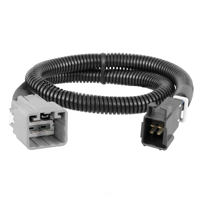 CURT MFG INC. - Brake Control Adapter Harness - CUR 51373