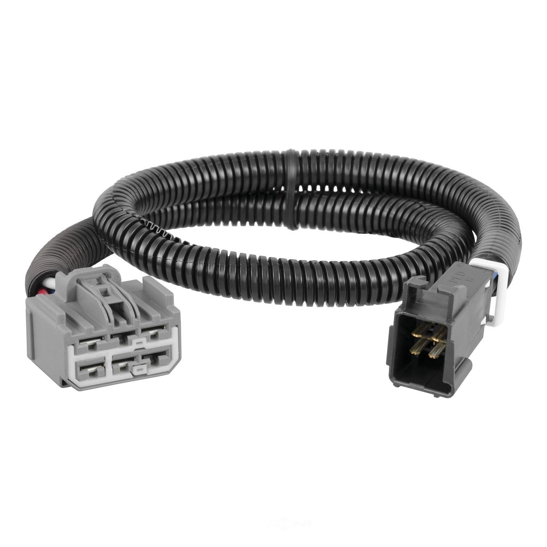 CURT MFG INC. - Brake Control Adapter Harness - CUR 51422