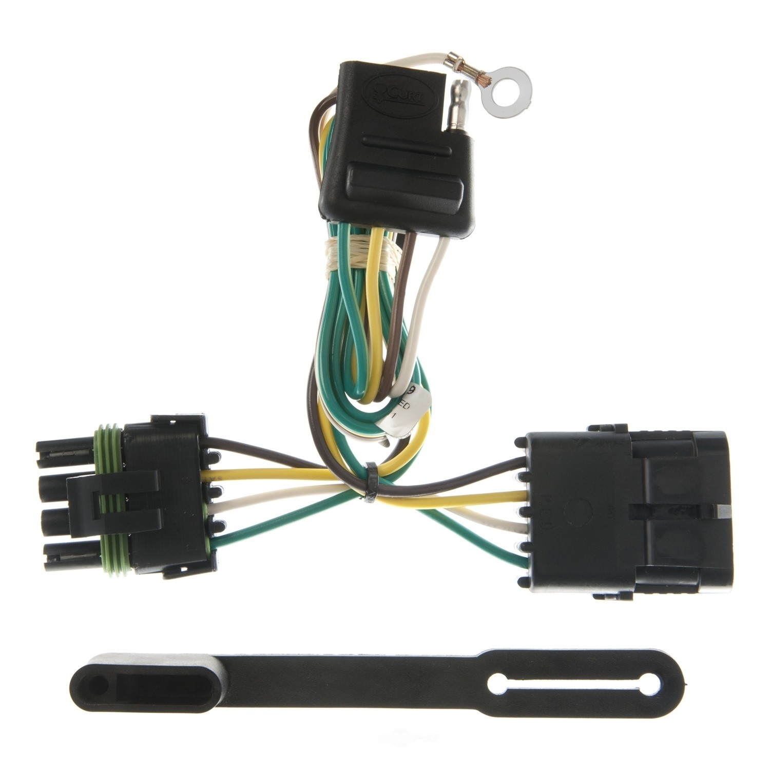 CURT MFG INC. - Custom Wiring Harness - CUR 55319
