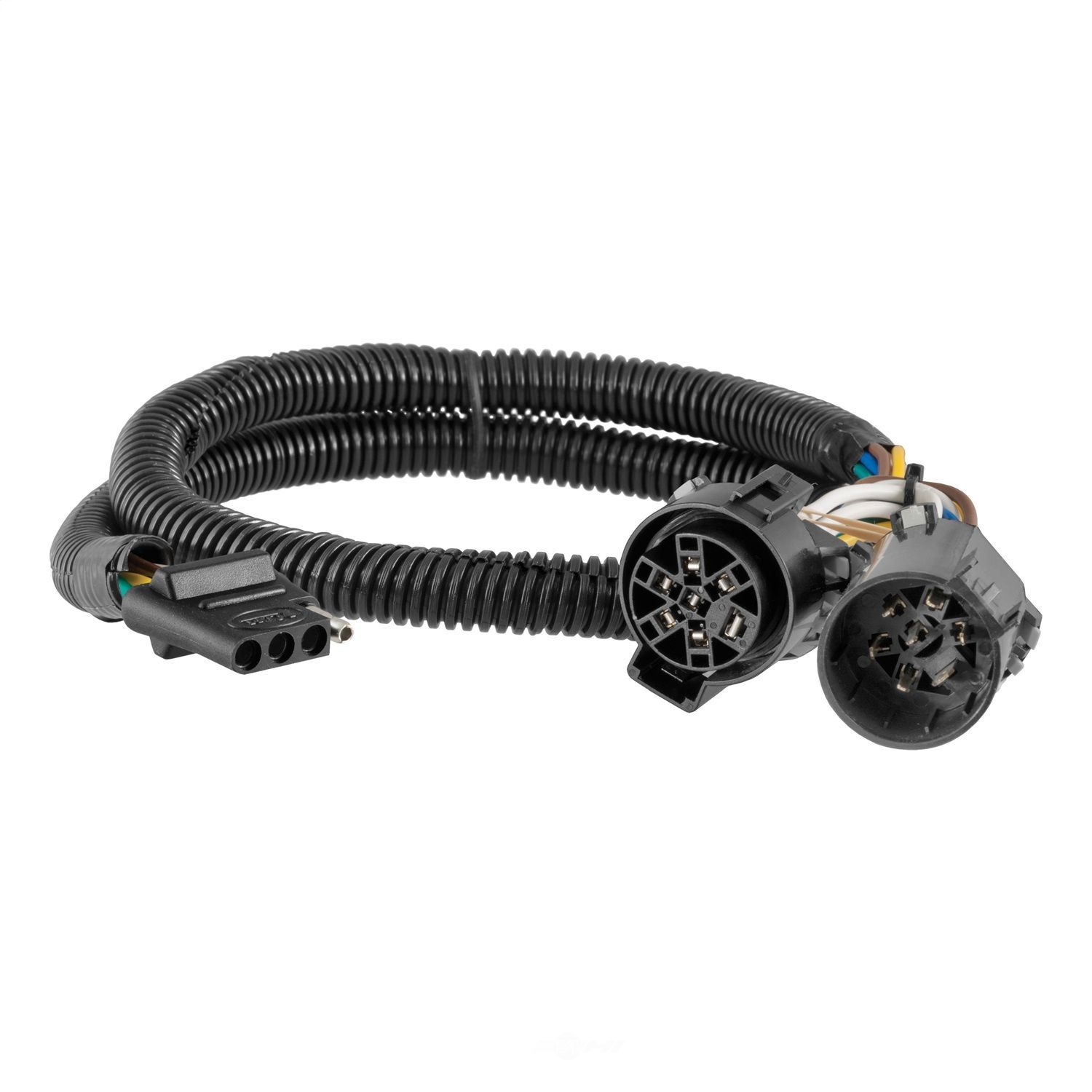 CURT MFG INC. - Wiring T-Connectors - CUR 55384