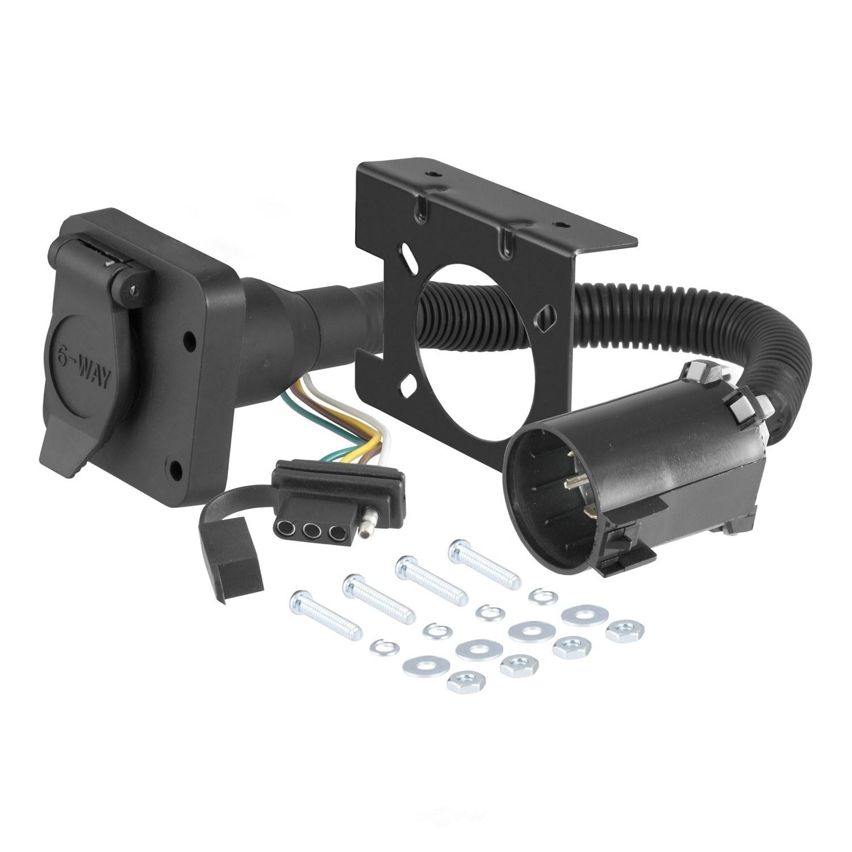 CURT MFG INC. - Wiring T-connectors - CUR 55664