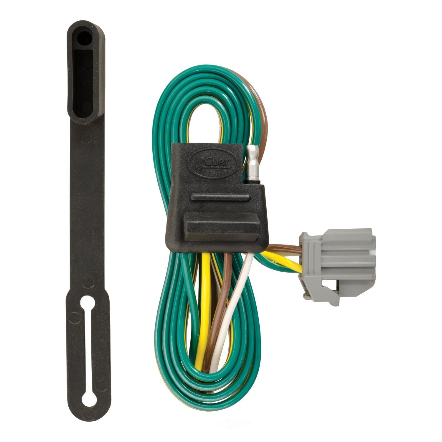CURT MFG INC. - Vehicle To Trailer Connector W/harness - CUR 56210