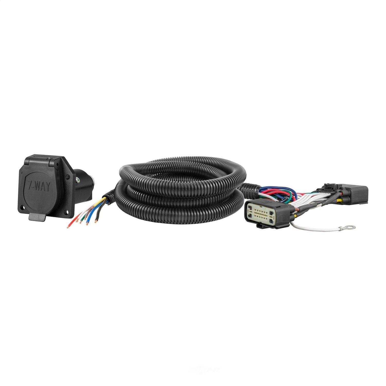 CURT MFG INC. - Wiring T-connectors - CUR 56307