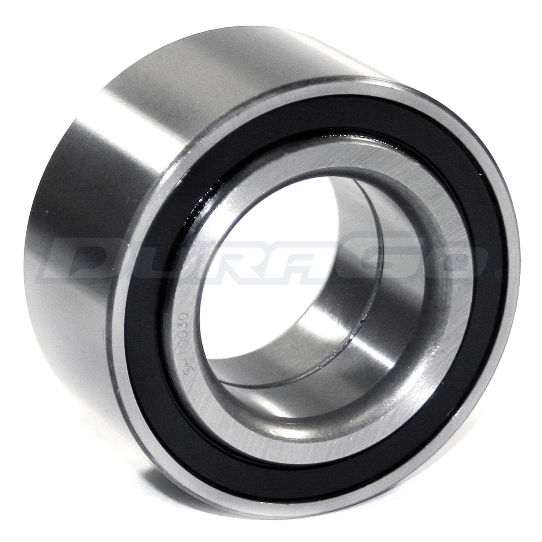 DURA INTERNATIONAL - Axle Bearing & Hub Assembly - D48 295-10030