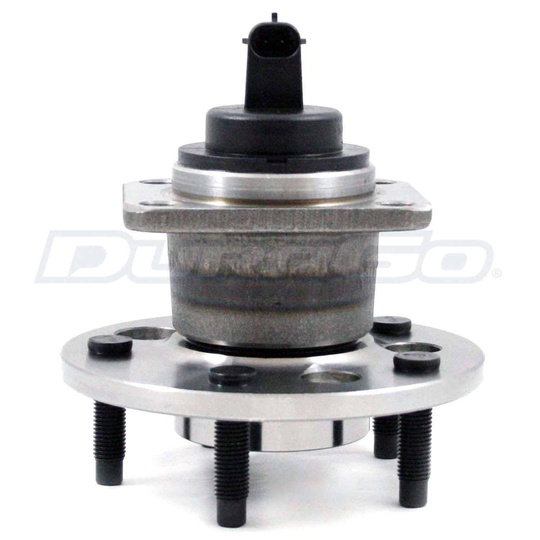 DURAGO - Wheel Bearing & Hub Assembly - D48 295-12003