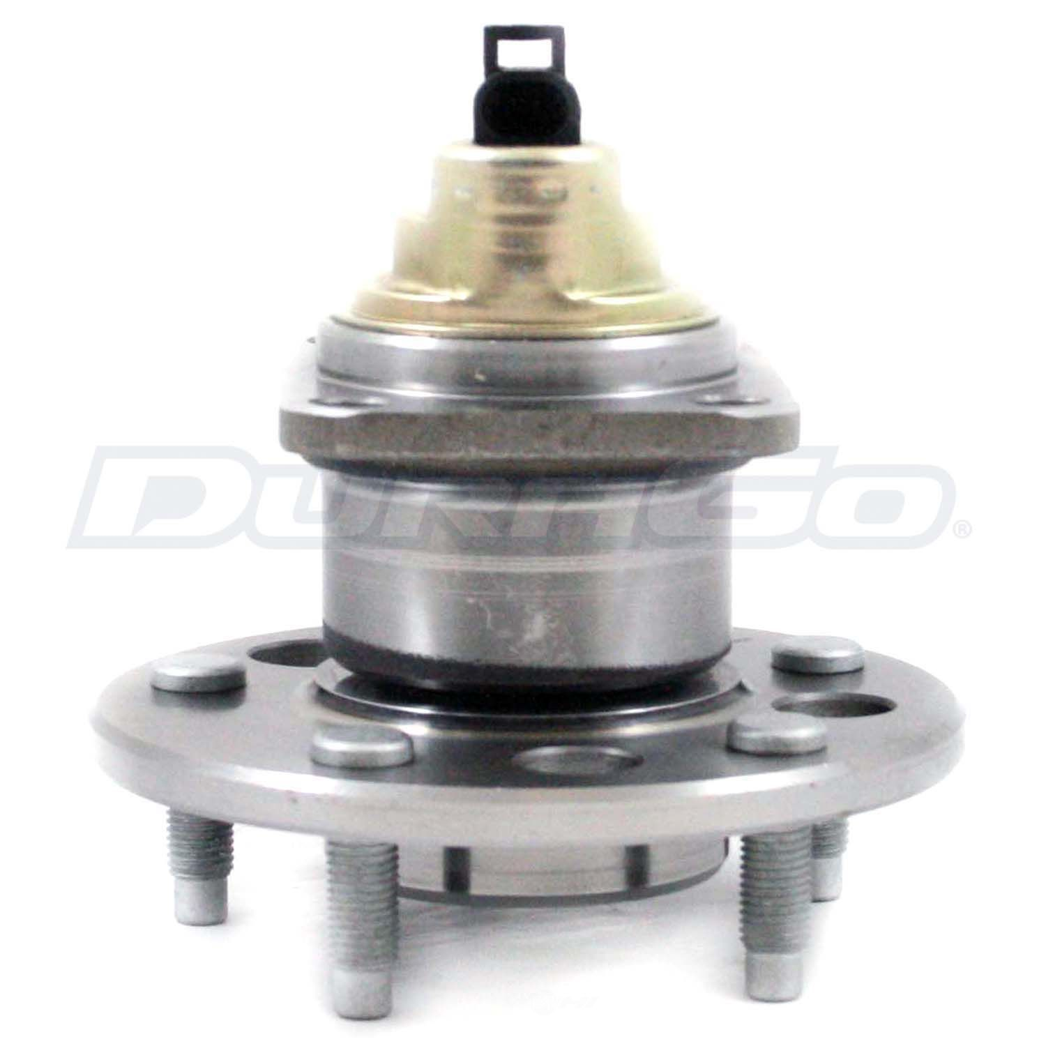 DURAGO - Axle Bearing and Hub Assembly - D48 295-12004