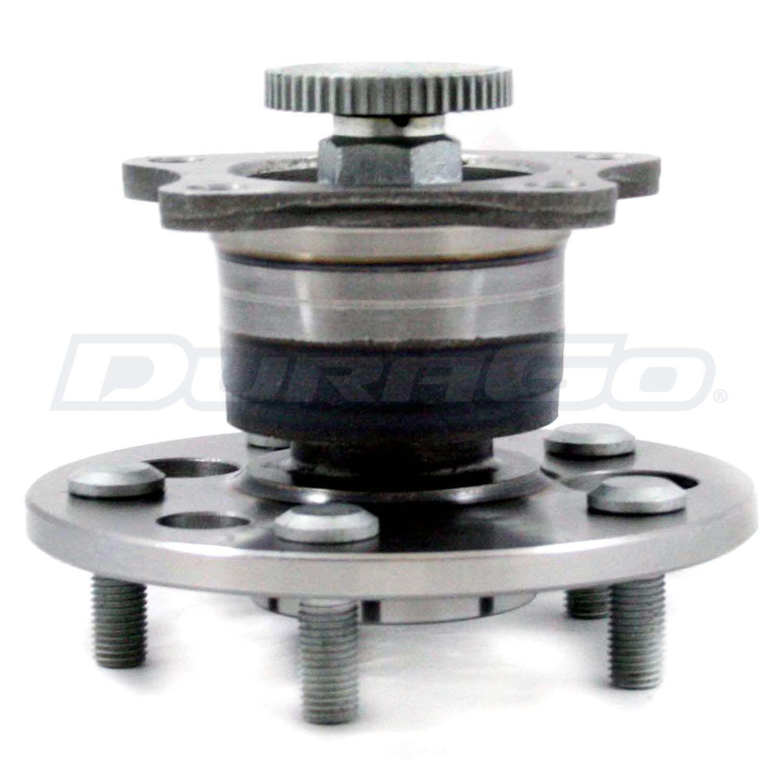 DURAGO - Wheel Bearing & Hub Assembly - D48 295-12009
