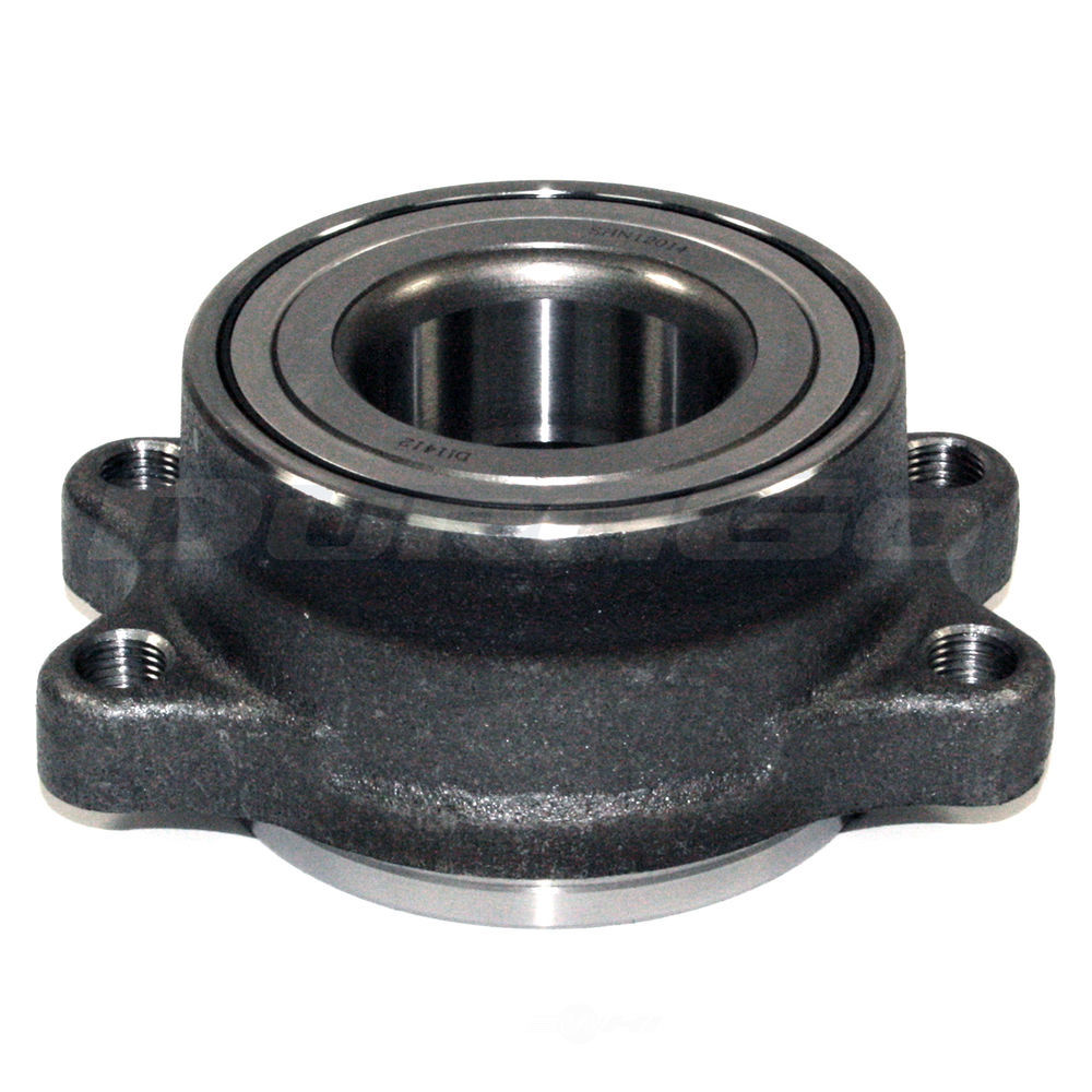 DURAGO - Wheel Bearing Assembly - D48 295-12014