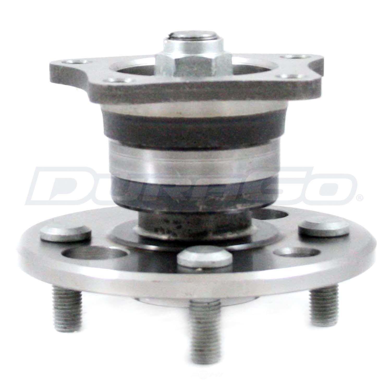 DURAGO - Wheel Bearing & Hub Assembly - D48 295-12018