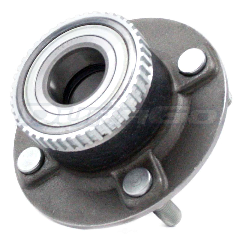 DURAGO - Wheel Bearing & Hub Assembly - D48 295-12024