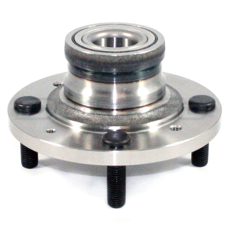 DURAGO - Wheel Bearing & Hub Assembly - D48 295-12037
