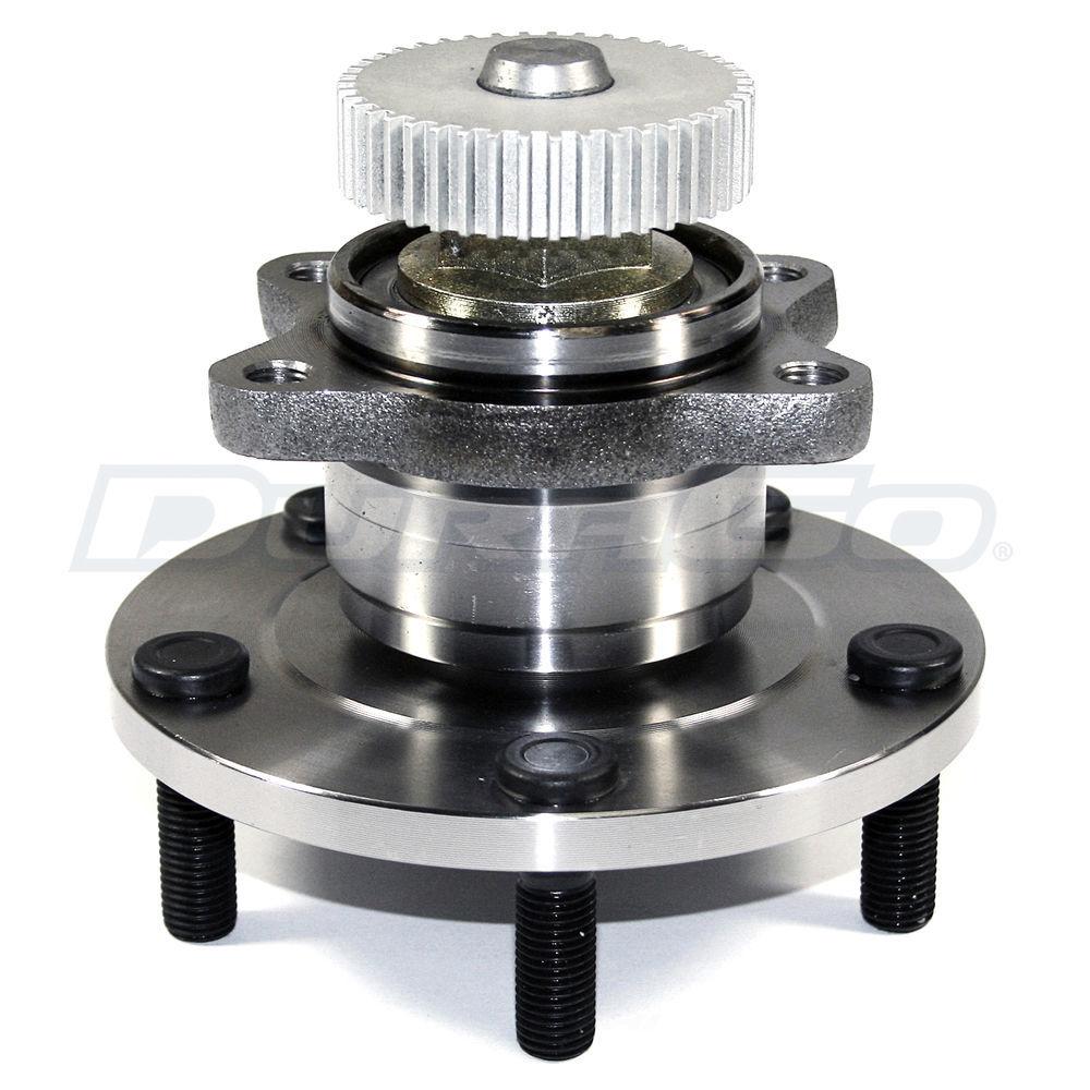 DURAGO - Wheel Bearing & Hub Assembly - D48 295-12136