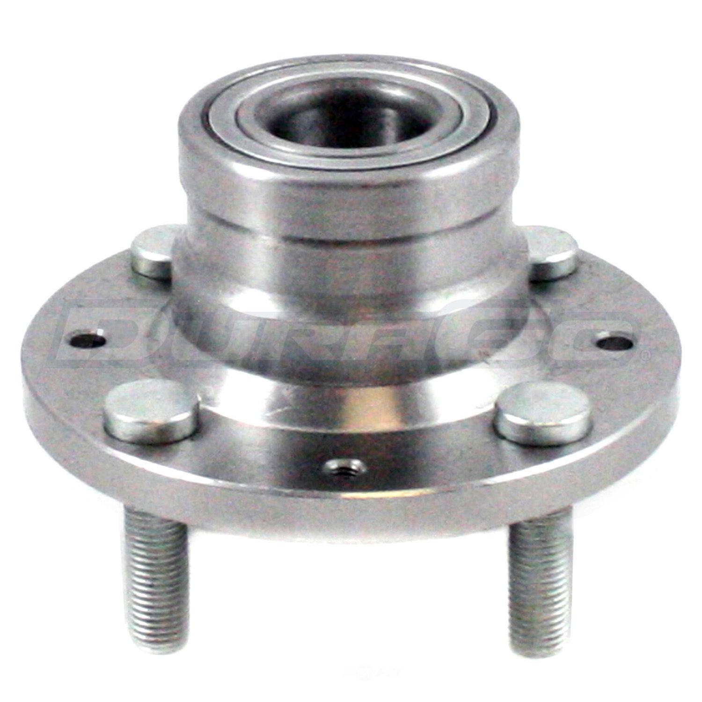 DURAGO - Wheel Bearing & Hub Assembly - D48 295-12148