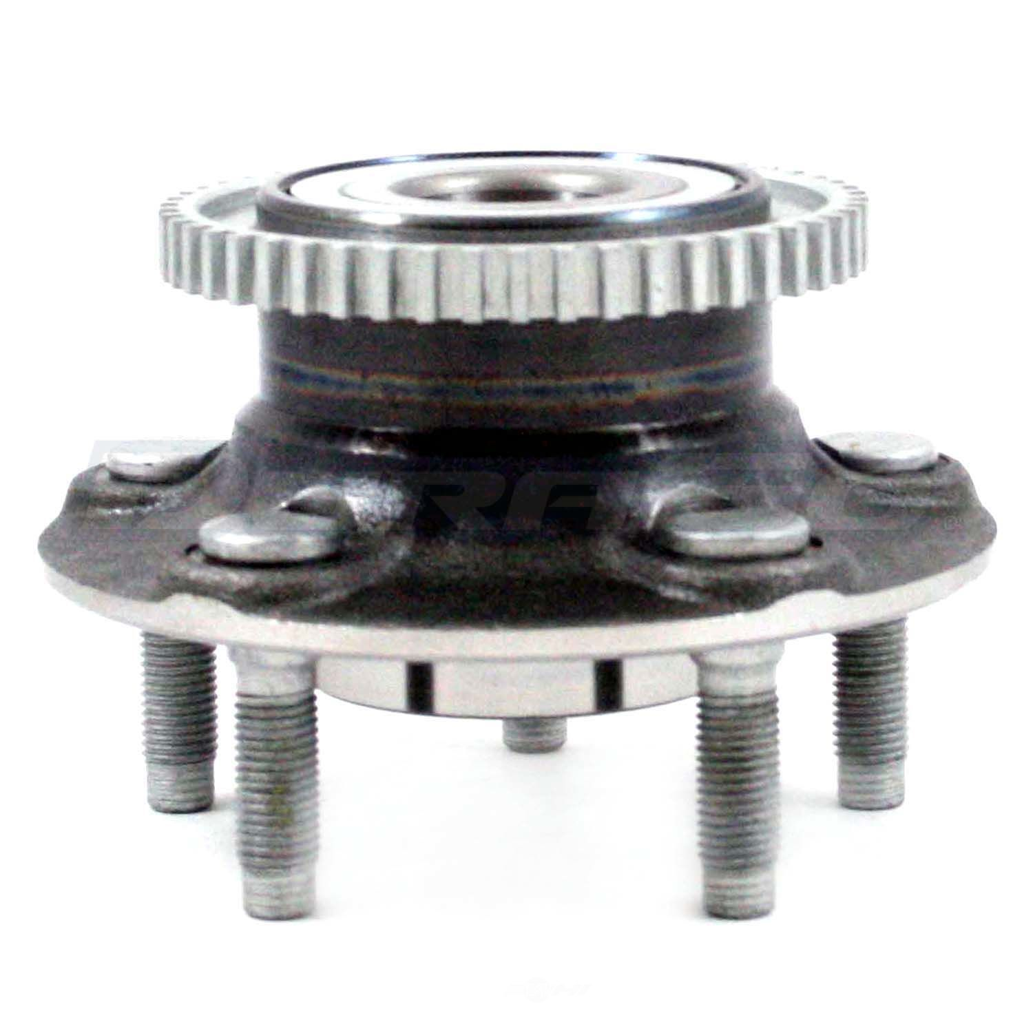 DURAGO - Axle Bearing and Hub Assembly - D48 295-12149