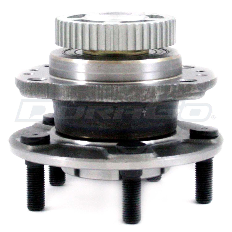 DURAGO - Wheel Bearing & Hub Assembly - D48 295-12156