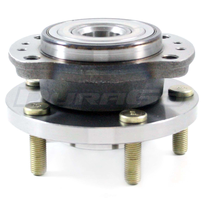 DURAGO - Wheel Bearing & Hub Assembly - D48 295-12157