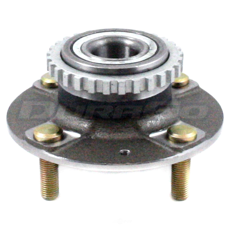DURAGO - Wheel Bearing & Hub Assembly - D48 295-12160