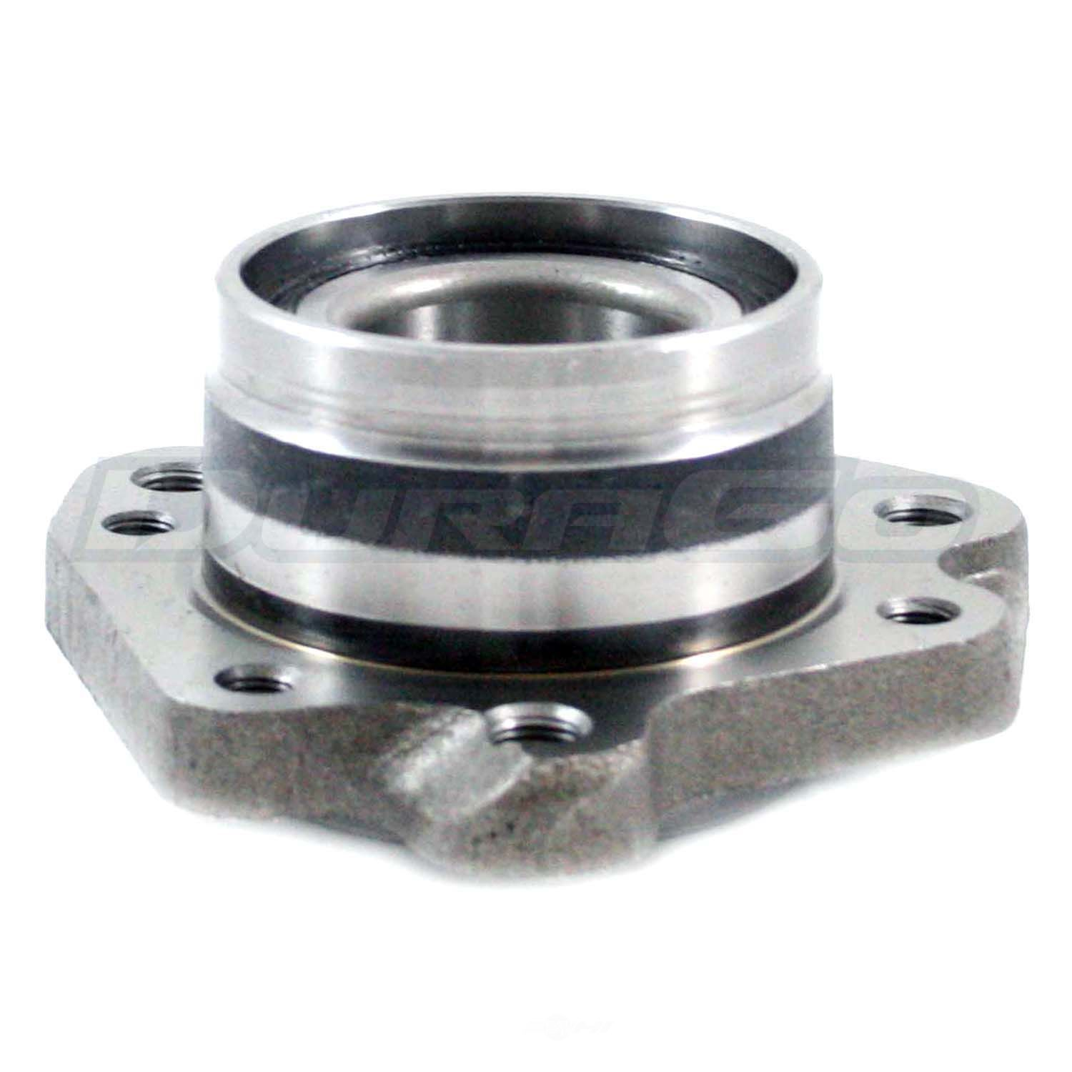 DURAGO - Wheel Bearing Assembly - D48 295-12166