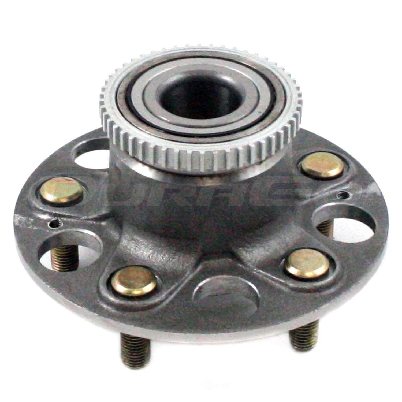DURA INTERNATIONAL - Axle Bearing & Hub Assembly - D48 295-12173