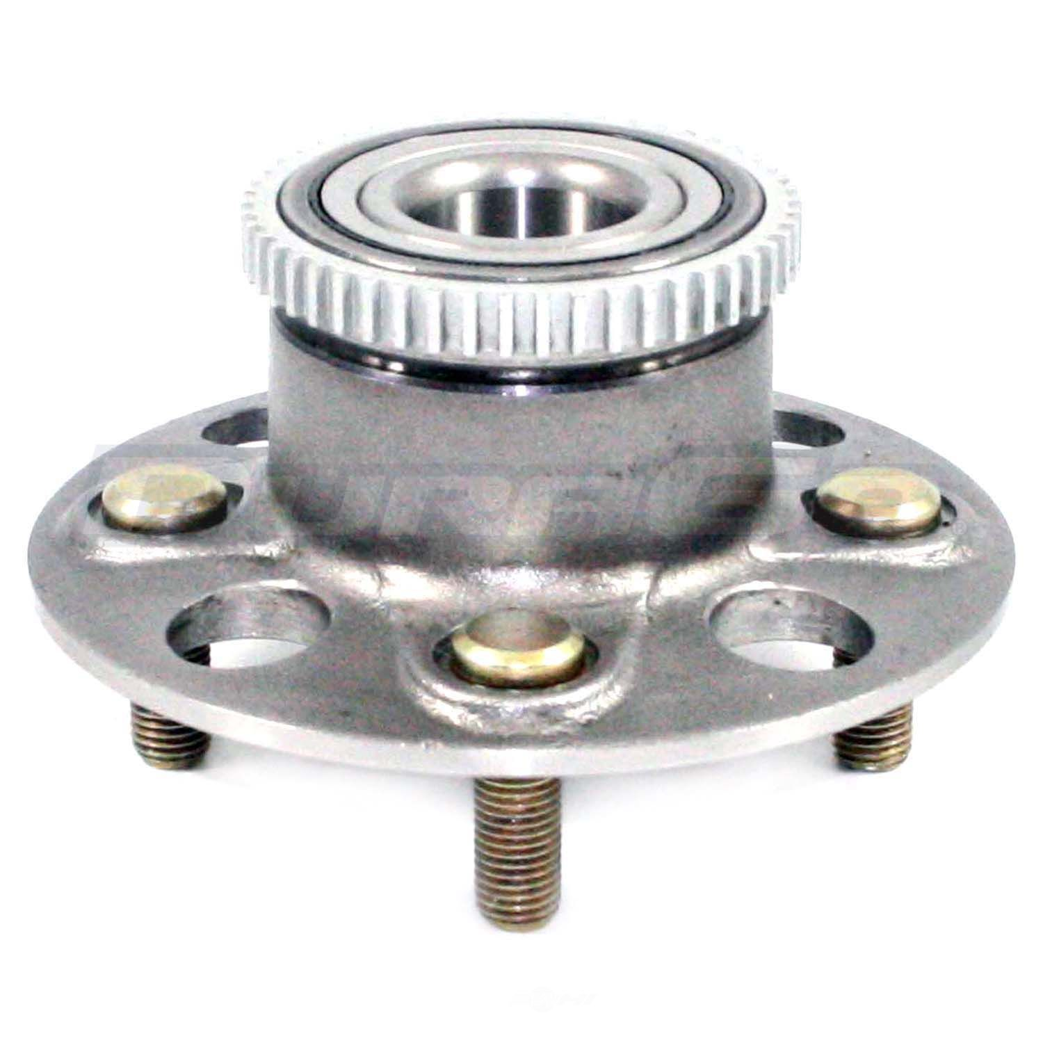 DURAGO - Axle Bearing and Hub Assembly - D48 295-12175