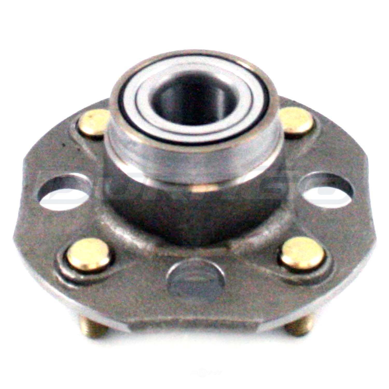 DURAGO - Wheel Bearing & Hub Assembly - D48 295-12176