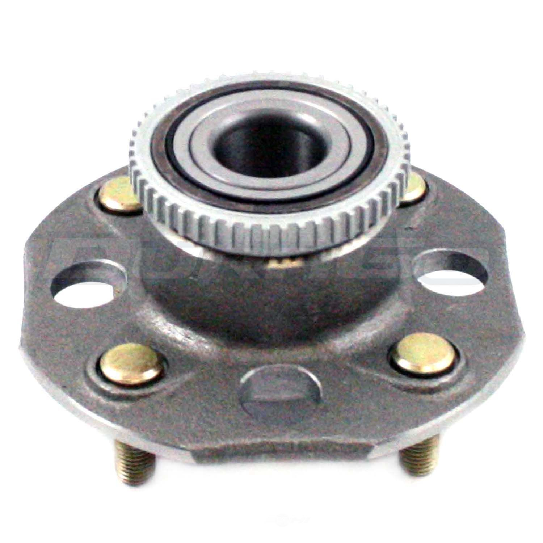 DURAGO - Wheel Bearing & Hub Assembly - D48 295-12177