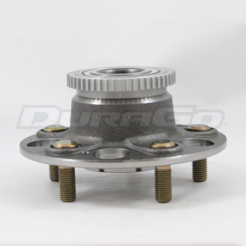 DURA INTERNATIONAL - Axle Bearing & Hub Assembly - D48 295-12179