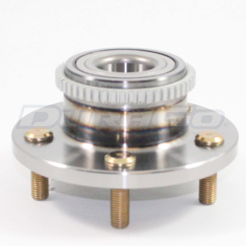 DURAGO - Wheel Bearing & Hub Assembly - D48 295-12196