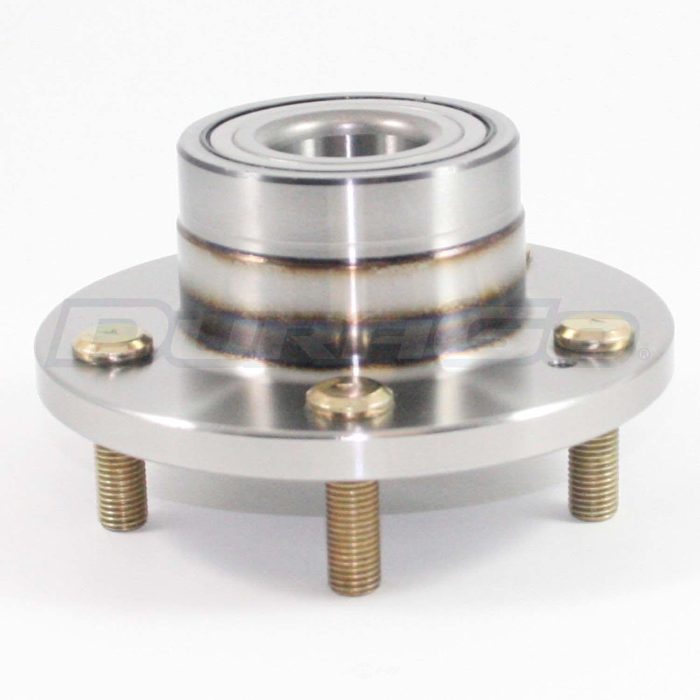 DURAGO - Wheel Bearing & Hub Assembly - D48 295-12197