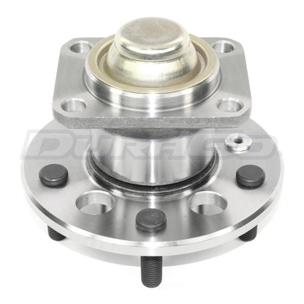 DURAGO - Wheel Bearing & Hub Assembly - D48 295-12221