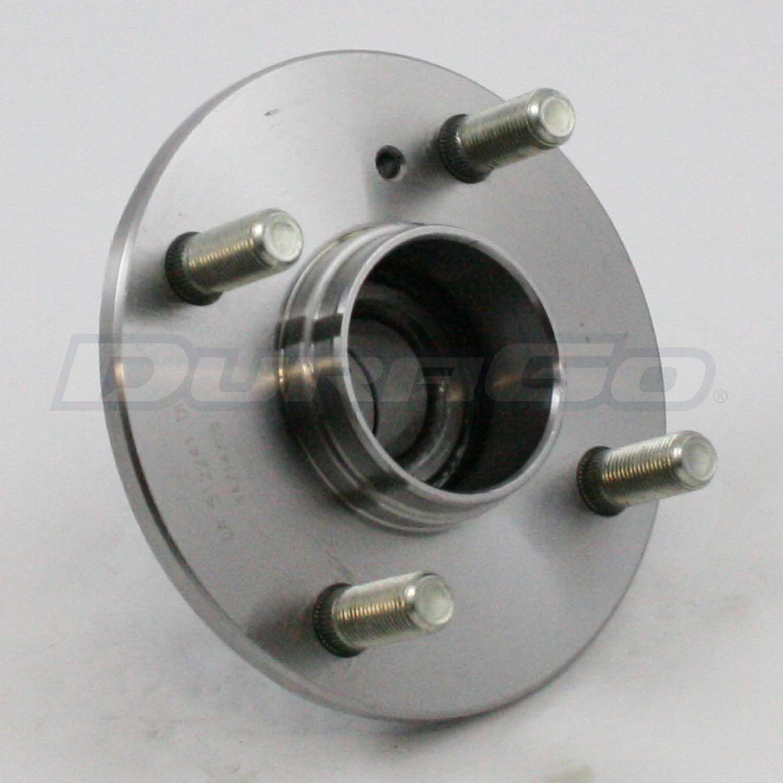 DURAGO - Wheel Bearing & Hub Assembly - D48 295-12241