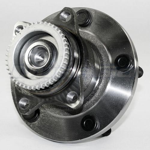 DURAGO - Wheel Bearing & Hub Assembly - D48 295-12274
