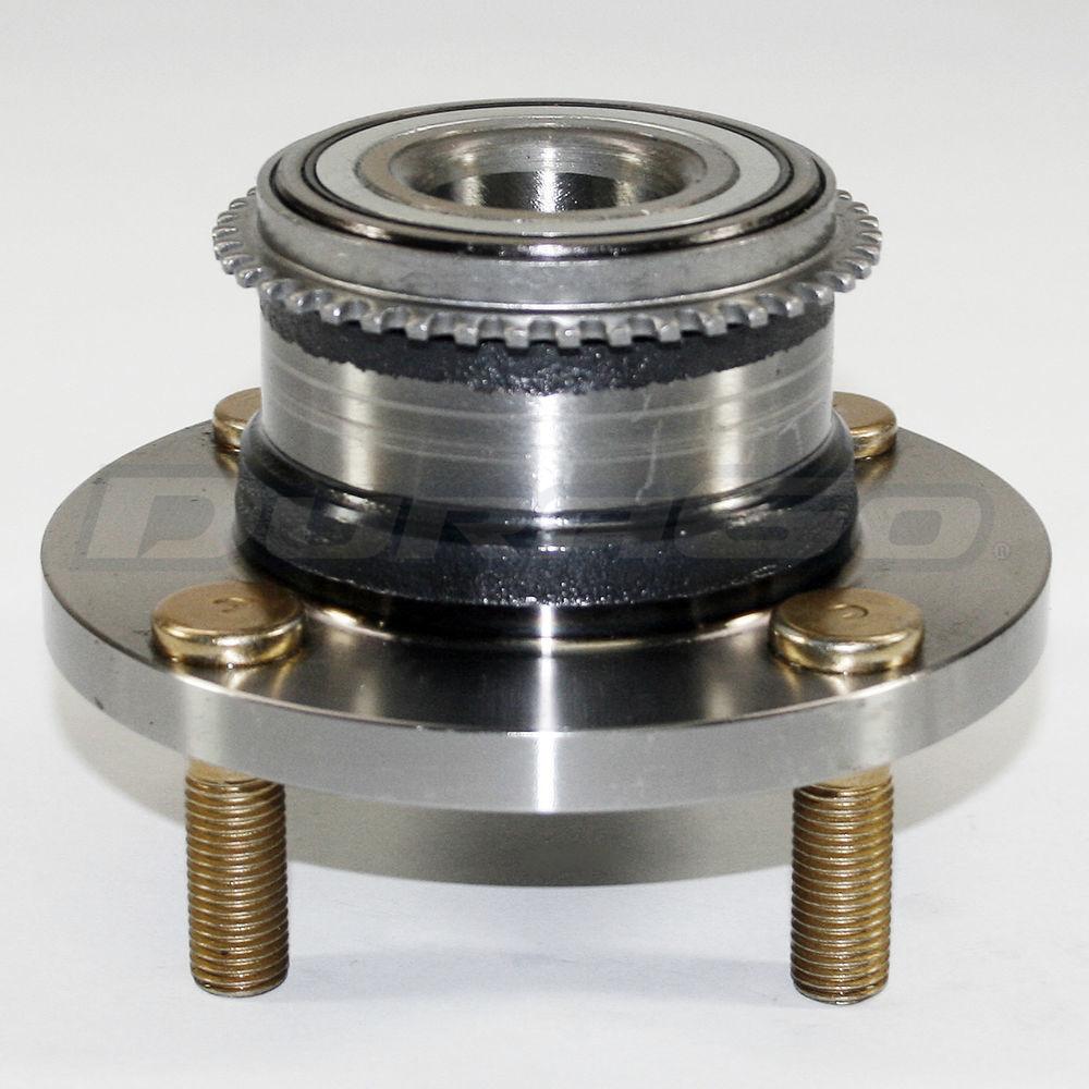 DURAGO - Wheel Bearing & Hub Assembly - D48 295-12276