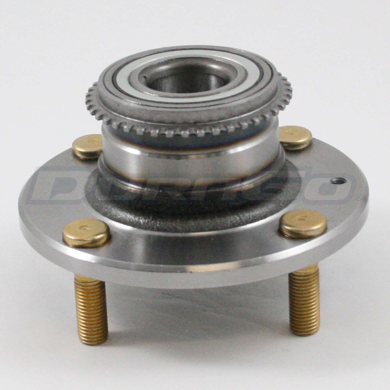 DURAGO - Wheel Bearing & Hub Assembly - D48 295-12277