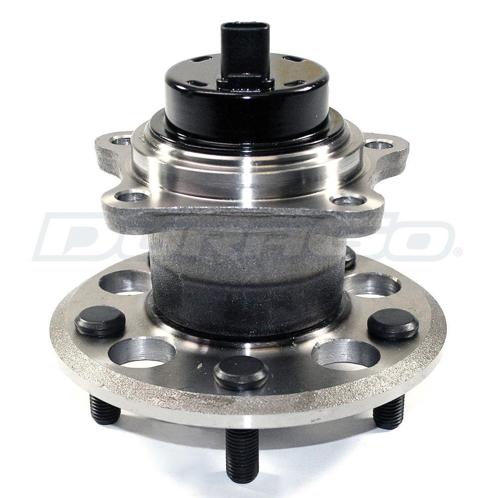 DURAGO - Wheel Bearing & Hub Assembly - D48 295-12280