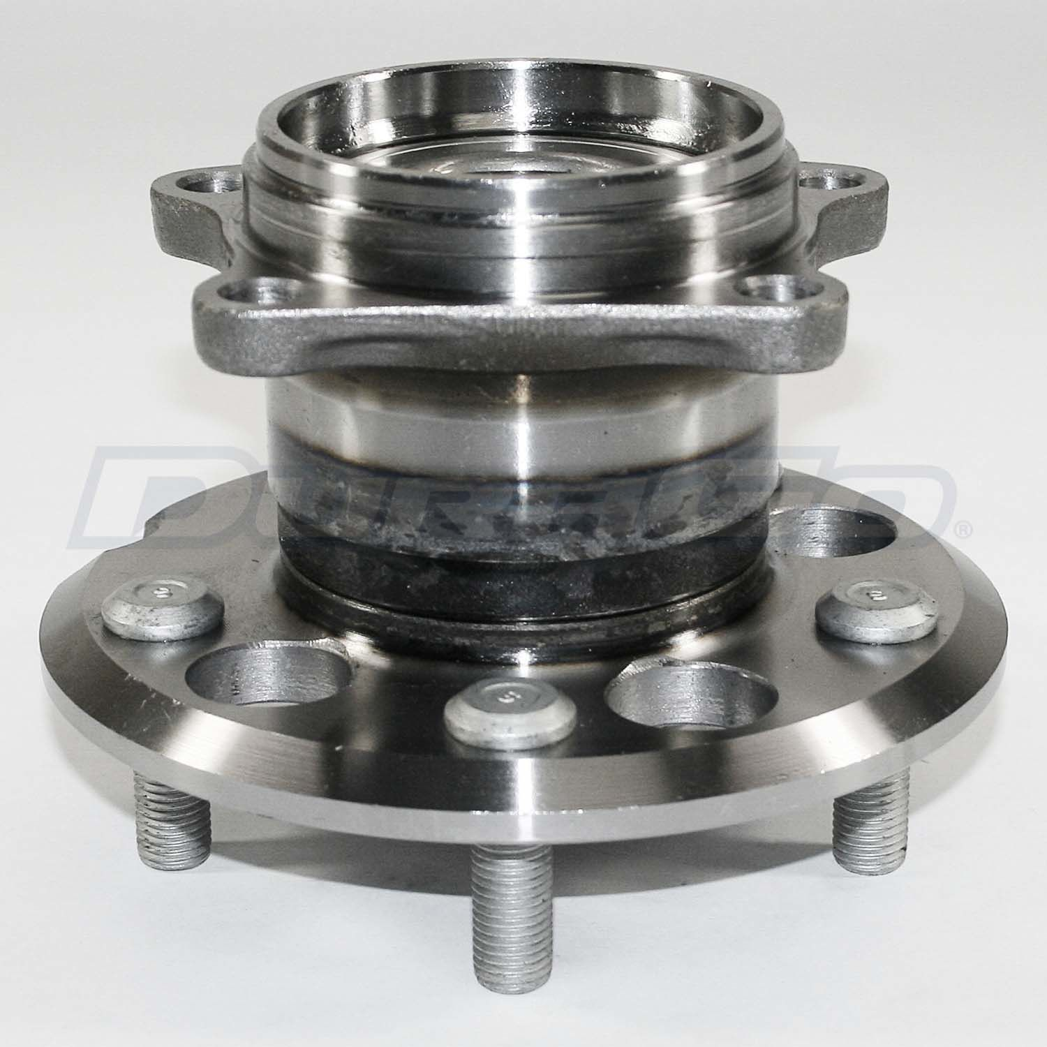 DURAGO - Axle Bearing and Hub Assembly - D48 295-12281