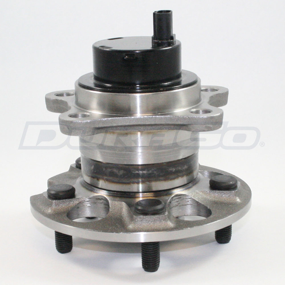 DURAGO - Axle Bearing and Hub Assembly - D48 295-12282