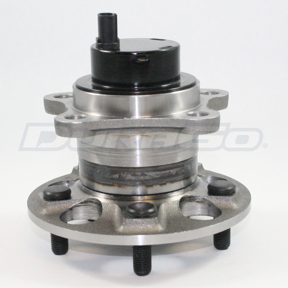 DURAGO - Axle Bearing and Hub Assembly - D48 295-12283