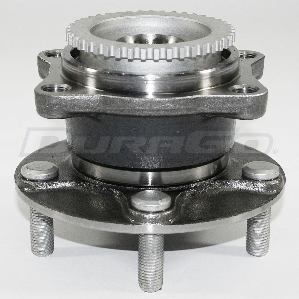 DURAGO - Wheel Bearing & Hub Assembly (Rear) - D48 295-12289