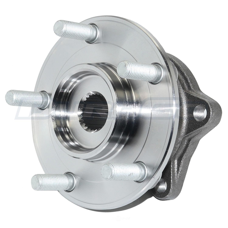 DURAGO - Wheel Bearing & Hub Assembly - D48 295-12291