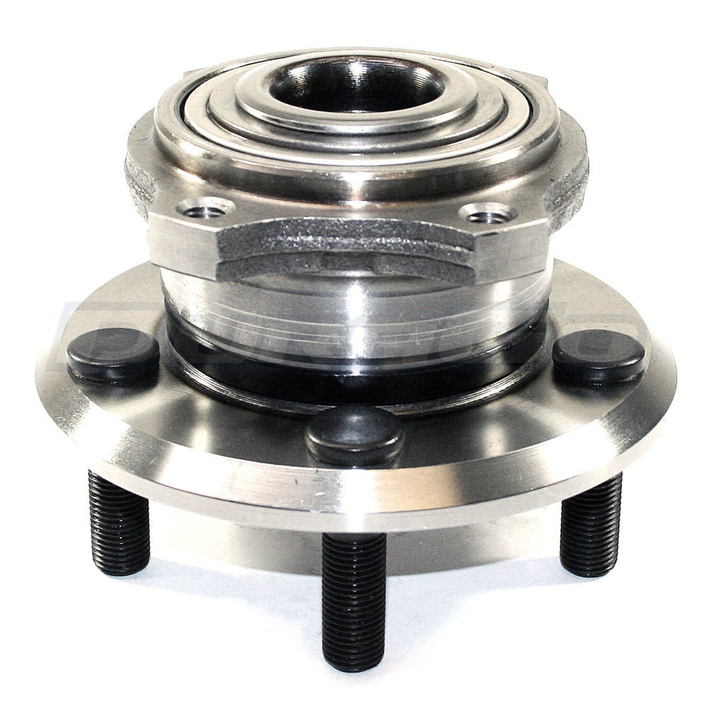 DURAGO - Axle Bearing and Hub Assembly - D48 295-12301