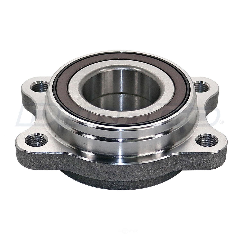 DURA INTERNATIONAL - Wheel Bearing Module - D48 295-12305