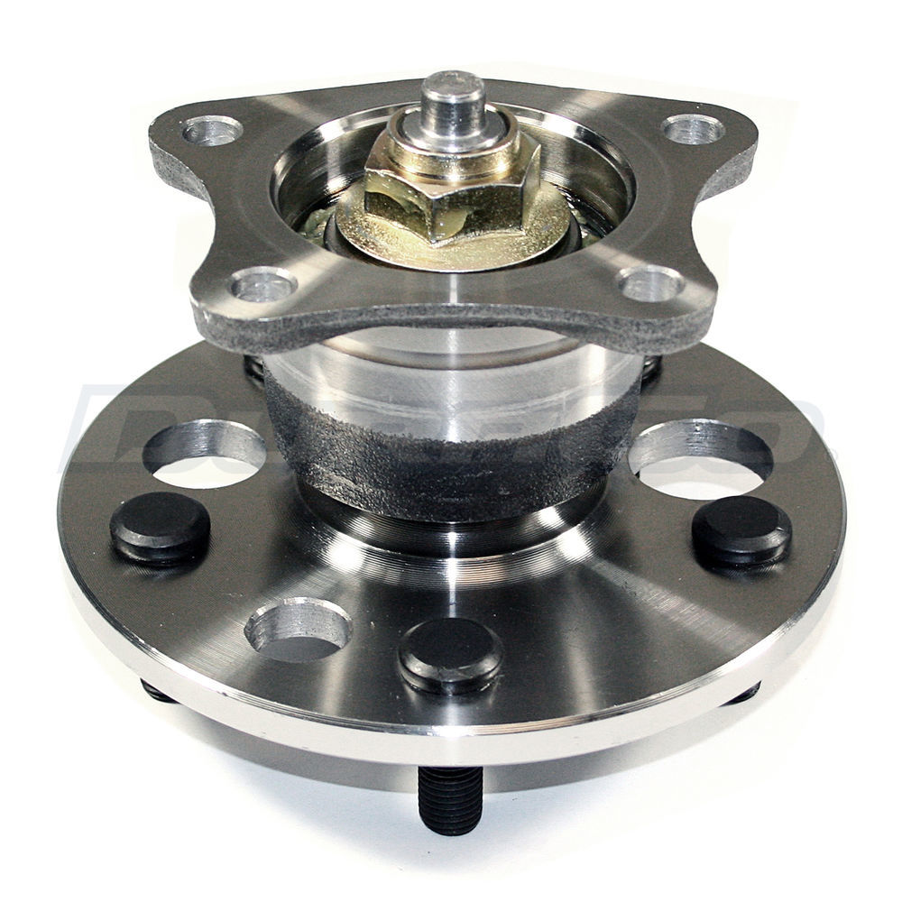 DURAGO - Axle Bearing and Hub Assembly - D48 295-12311