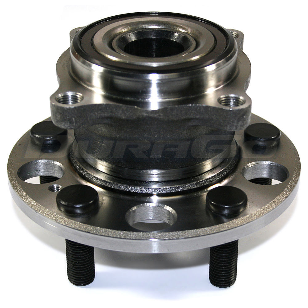 DURA INTERNATIONAL - Axle Bearing & Hub Assembly - D48 295-12321