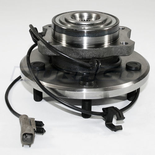 DURAGO - Axle Bearing and Hub Assembly - D48 295-12330