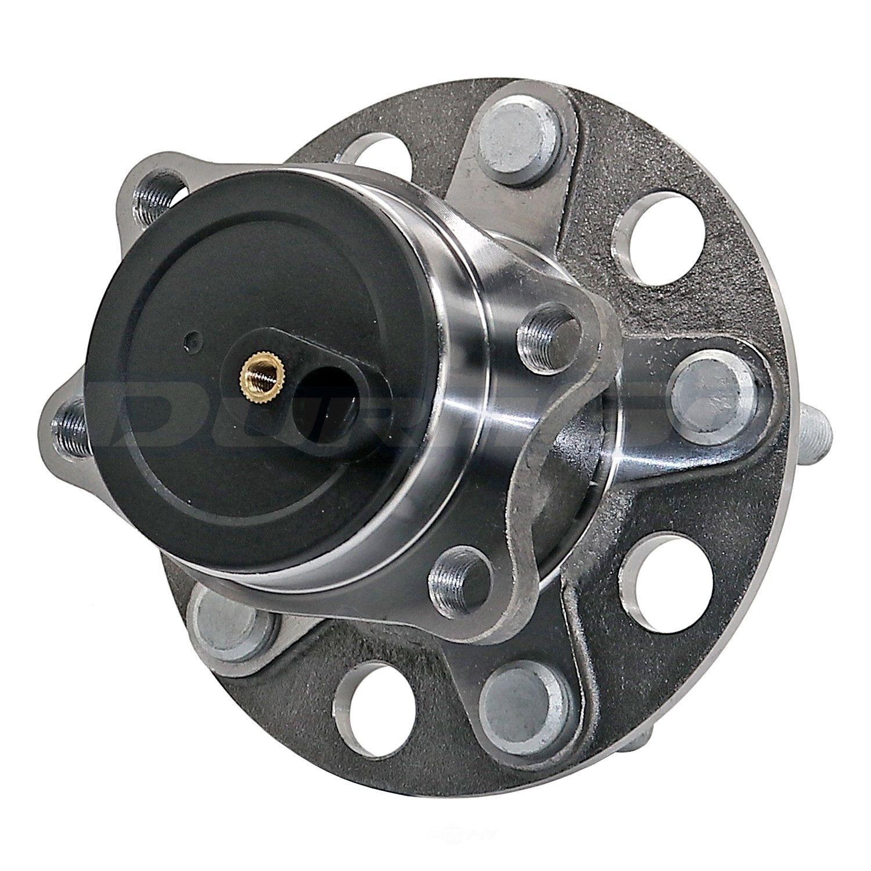 DURAGO - Wheel Bearing & Hub Assembly - D48 295-12332