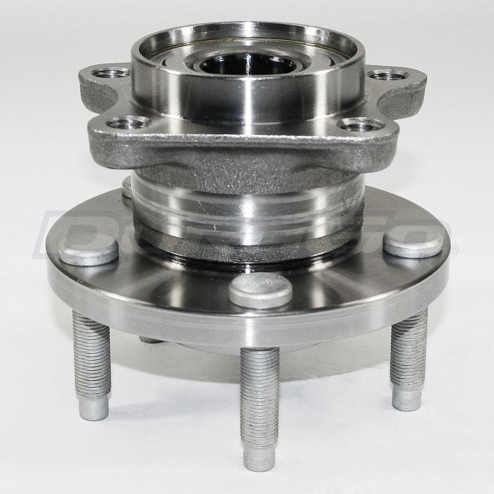 DURA INTERNATIONAL - Wheel Bearing Module - D48 295-12335